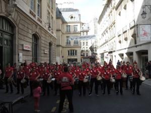 fête de la musique paris 2015