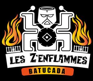 Batucada Les Z'enflammes